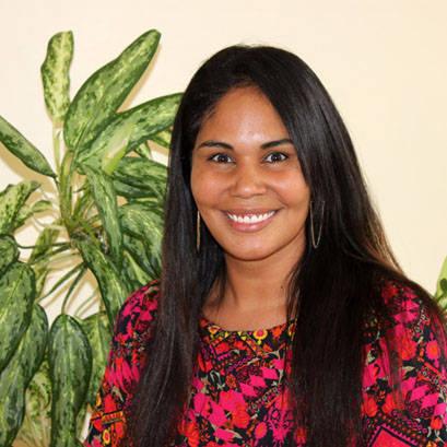 Portrait Ivanilde Mivoyagi Brésil