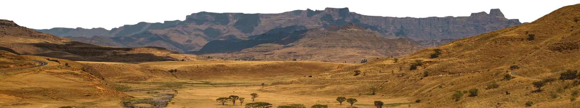 Visuel horizontal voyage Afrique du Sud