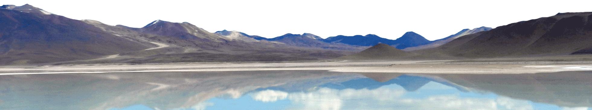 Visuel horizontal voyage Bolivie