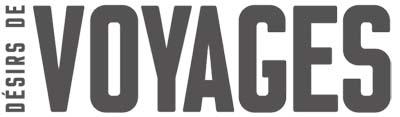 Logo Désirs de Voyage pour Mivoyagi