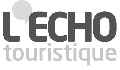 Logo Echo Touristique pour Mivoyagi