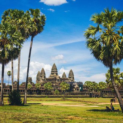Perles rares Voyage Cambodge