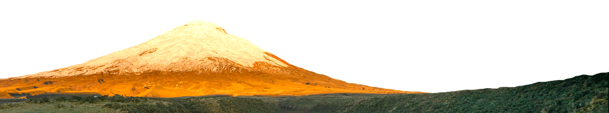 Visuel horizontal voyage Equateur