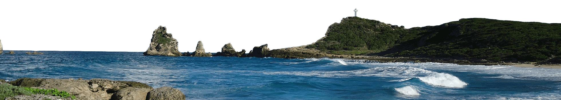 Visuel horizontal voyage Guadeloupe