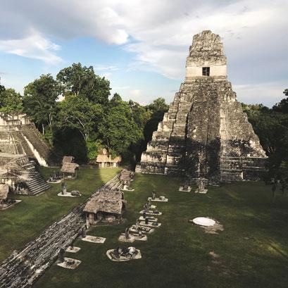 Perles rares Voyage Guatemala