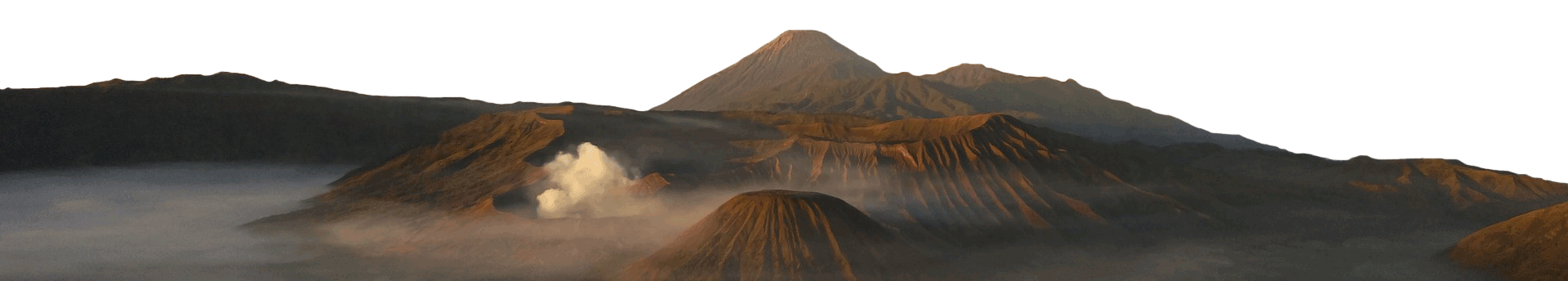Indonésie Bromo