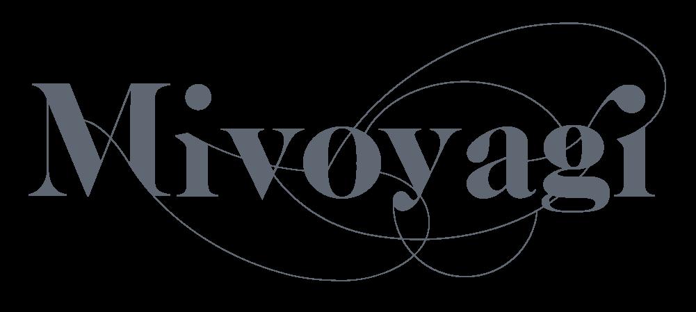 MIVOYAGI Logo