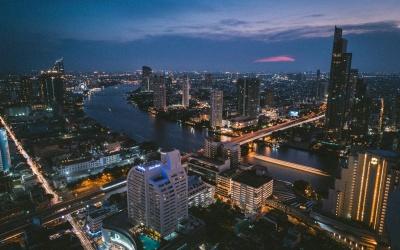 Les Meilleurs Rooftops et Sky Bars de Bangkok