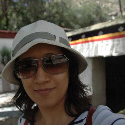 Mivoyagi experte locale Nepal