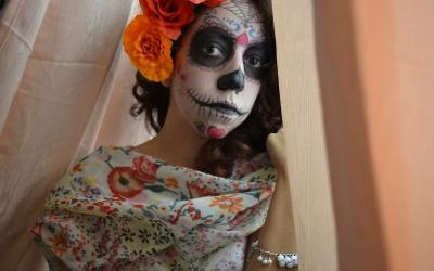 Le Jour Des Morts : Une Fête Très Particulière au Mexique