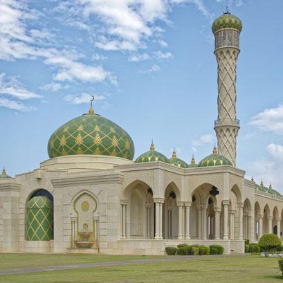 Perles rares Voyage Oman