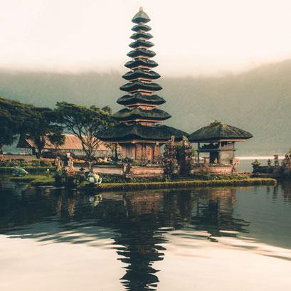 Perles rares Voyage Indonésie