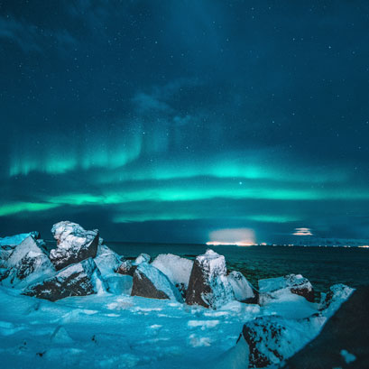Perles rares Islande