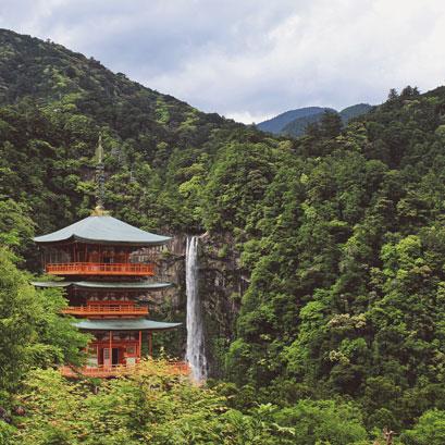 Perles rares Voyage Japon