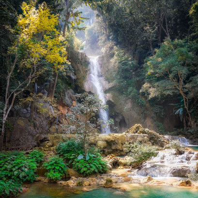 Perles rares Voyage Laos