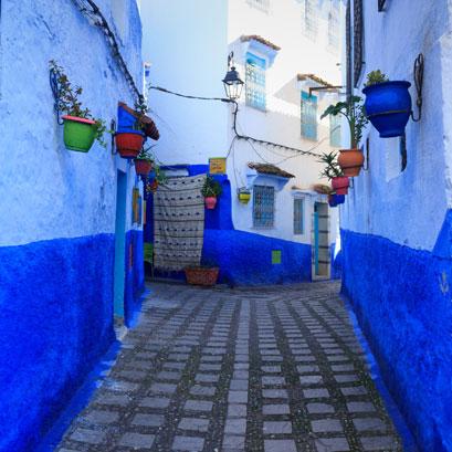 Perles rares Voyage Maroc