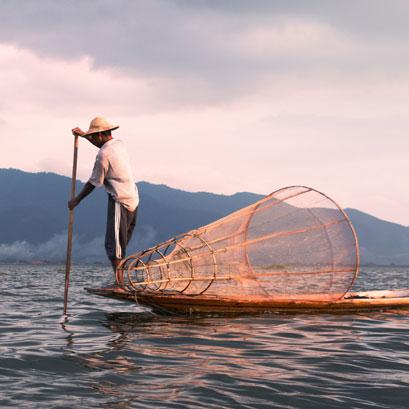 Perles rares Voyage Myanmar