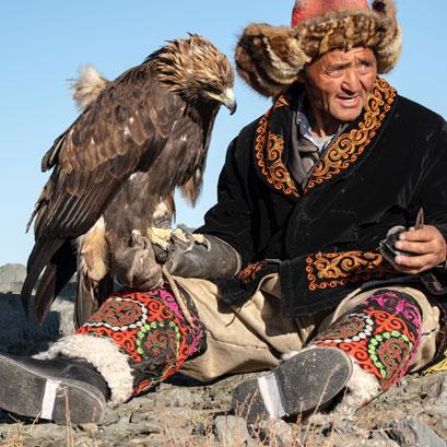 Perles rares Mongolie