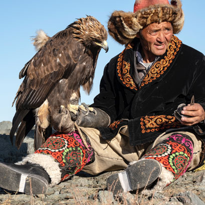 Perles rares Voyage Mongolie