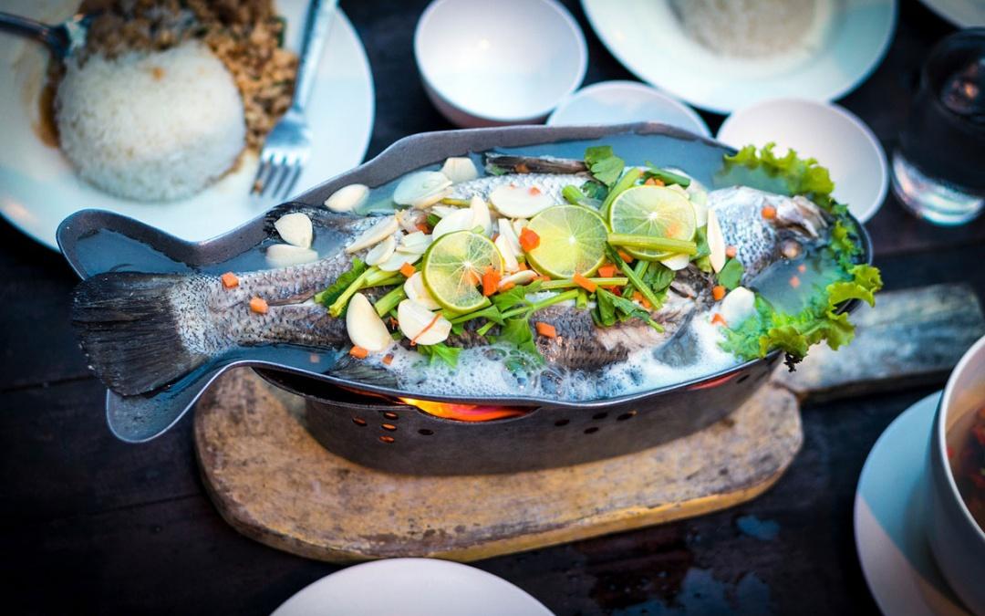 La Gastronomie Thaïlandaise : de quoi vous mettre l'eau à la bouche !