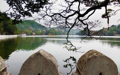 Au Pays de Kandy : une Ville Saturée mais Incontournable