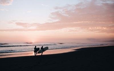 Surf et Kite Surf au Sri Lanka : les meilleurs spots