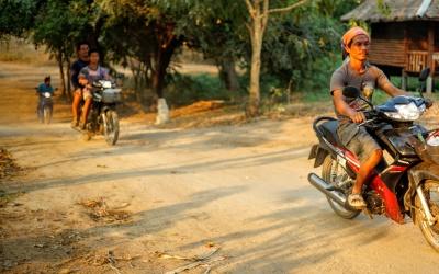 La Thaïlande Autrement : découvrez ses petits villages authentiques.