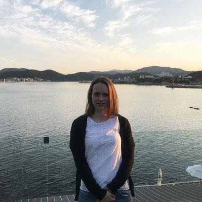 Beatrix Experte Coree du Sud