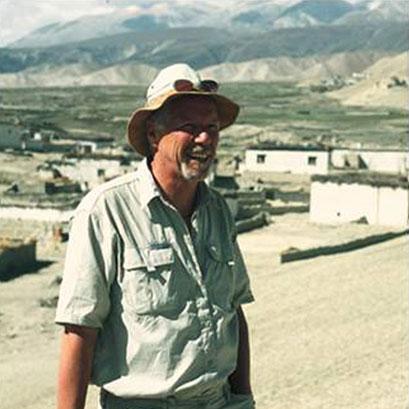 Mivoyagi expert Tibet