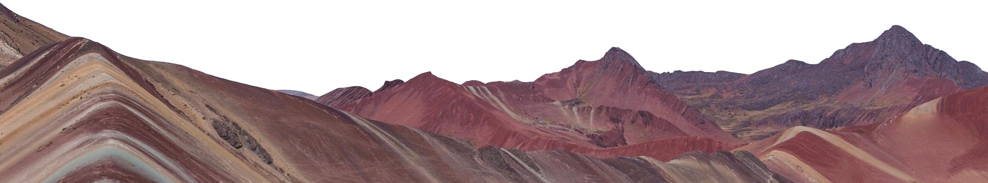 Paysages Pérou