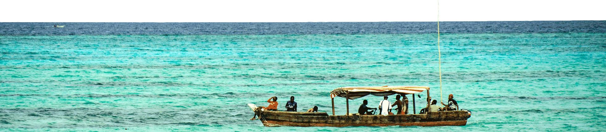 Voyage Tanzanie Zanzibar