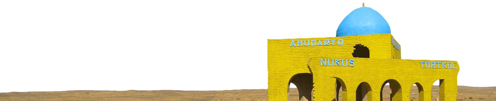 Ouzbékistan paysages