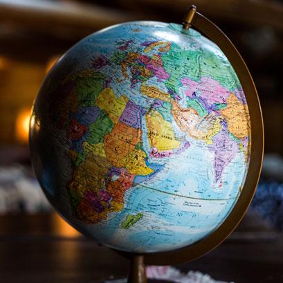 Avantages Tour du Monde